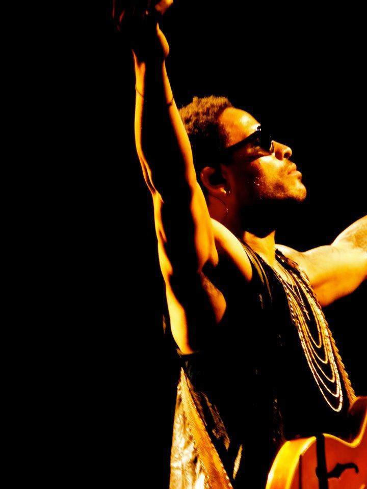 Lenny Kravitz: Again – prvýkrát v Bratislave