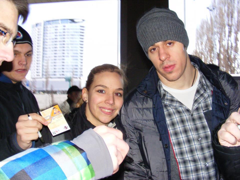 Evgeni Malkin počas výluky NHL