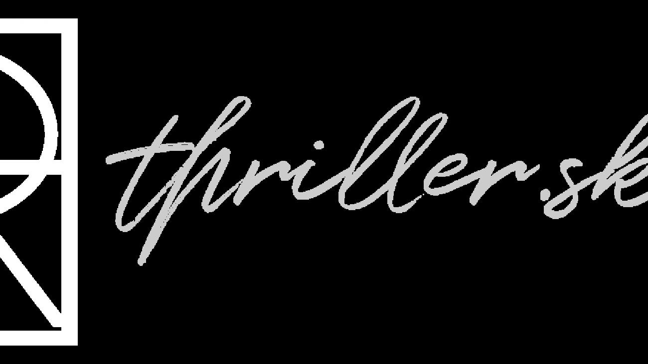 thriller_white_logo