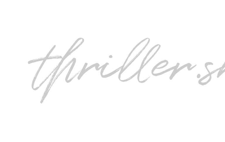 thriller_white_logo